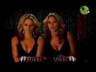 Секс с Тилой Текилой Двойной соблазн (все серии ) 3939 серии.